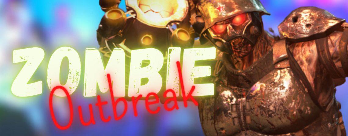 cod cold war zombies outbreak wunderwaffen titel